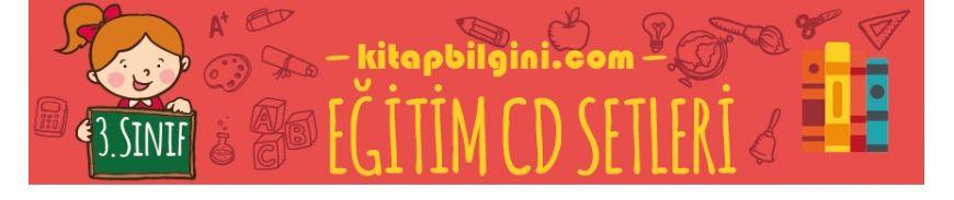 Eğitim CD Setleri